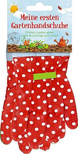 Spiegelburg Garden Kids Serie (Kinder Gartenhandschuhe)
