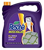 Resolva Moss Killer Ready to Use, 3 L - Best Reviews Guide