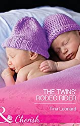 The Twins' Rodeo Rider (Mills & Boon Cherish) (Bridesmaids Creek Book 3)