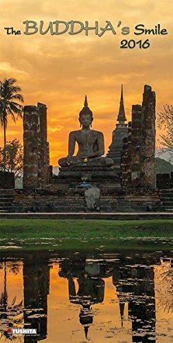 The Buddha's Smile 2016: Kalender 2016 (Dcor Calendars) (Decor 30x60)