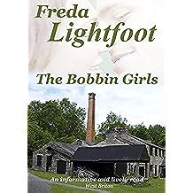 The Bobbin Girls (English Edition)