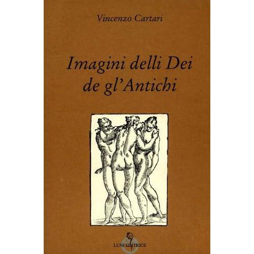 Imagini Delli Dei De Gl'antichi