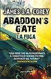 Abaddon's Gate. La fuga: 3