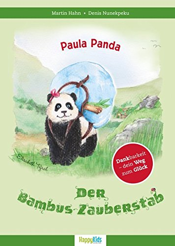 Preisvergleich Produktbild Paula Panda - Der Bambus-Zauberstab