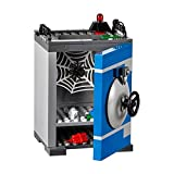 LEGO City Bank Münzen–-Spiele Bau (Genre, Multi)