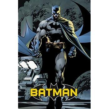 1art1 43348 Batman - Comic Poster (91 x 61 cm)