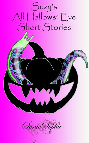 Suzy's All Hallows' Eve Short Stories (English ()