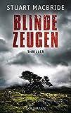 Blinde Zeugen: Thriller (Detective Sergeant Logan McRae, Band 5) bei Amazon kaufen