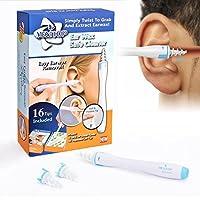 Ohrenreiniger Ohrenschmalz Entferner entfernen ohrreiniger Ohrwachs Entfernungs Ohr Schmalz Reiniger mit 16 entfernbaren... preisvergleich bei billige-tabletten.eu