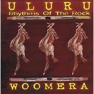 Uluru - Rhythms Of The Rock