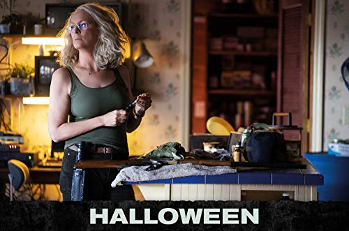 Halloween (4K Ultra HD) (+ Blu-ray 2D)