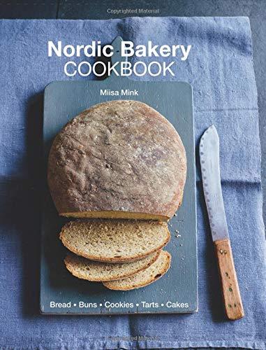 Nordic Bakery - Cookbook por Miisa Mink