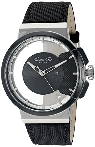 kenneth-cole-montre-kenneth-cole-resine-homme-44-mm