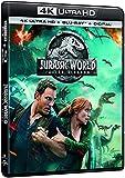 Jurassic World 2 (4K Uhd + Bd) [Blu-ray]