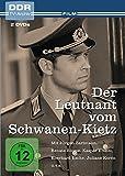 Der Leutnant vom Schwanenkietz (inkl.BONUS: Exklusiv für die DVD gedrehtes Interview mit Hauptdarsteller Jürgen Zartmann) [2 DVDs]