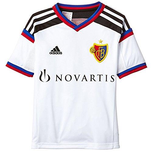Adidas Performance FC Basel - Camiseta fútbol Infantil