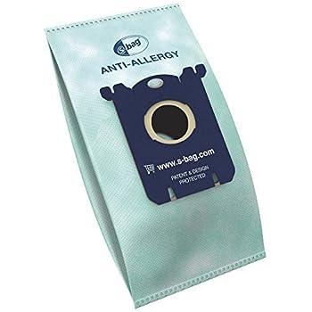 Amazon.de: Electrolux E 206B S-Bag anti-allergy, 4