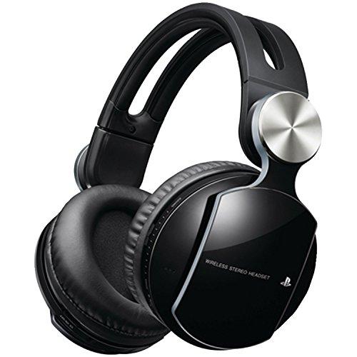 PULSE IMPULSION wireless stereo headset Elite Edition [並行輸入品]