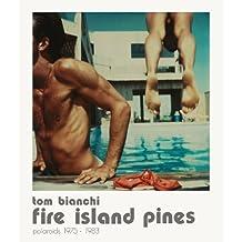 Fire Island Summers. Polaroids, 1975-1983