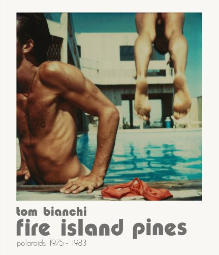 Fire Island Summers: Polaroids 1978-1983
