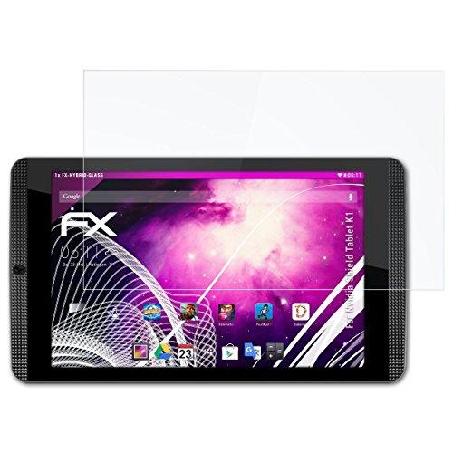 vetro temperato nvidia shield tablet k1 atFoliX Pellicola Protettiva in Vetro plastica per Nvidia Shield Tablet K1 Pellicola Vetro