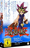 Yu-Gi-Oh - Staffel 1 - Box 1 (Episode 01-25)(5 Disc Set)