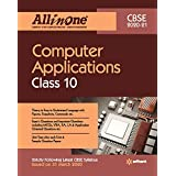 CBSE All In One Computer Application Class 10 for 2021 Exam