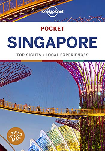 Lonely Planet Pocket Singapore (Travel Guide) por Lonely Planet