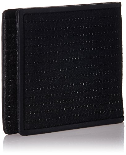 Levis FW 14 Black Men's Wallet (19193-0001)