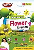 Pebbles Flower Rhymes (DVD)
