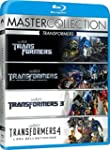 Transformers Quadrilogia (5 Blu-Ray)