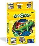 Huch & Friends 878250 - Gecko, Spielpuzzle