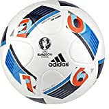 Fussball - Ball - Gr. 5 - UEFA Euro 2016 - Europameisterschaft - France - Frankreich - adidas - Beau Jeu - Match Ball - Top Glider - UEFA EURO 2016™ Top Replique Ball