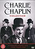 Charlie Chaplin Collection [DVD] [UK Import] -