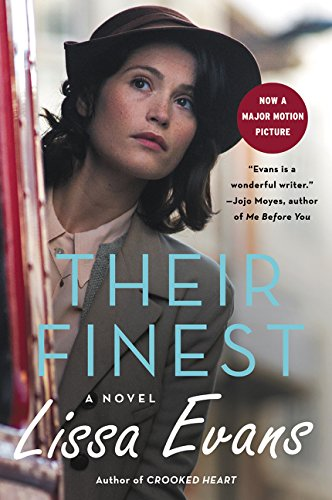 Their Finest por Lissa Evans