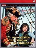 Le Avventure Del Barone Di Münchausen (Dvd)