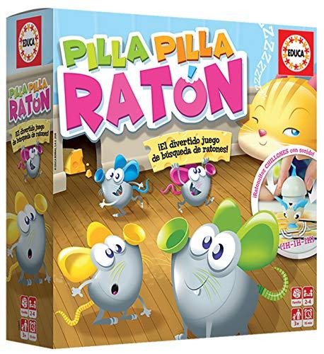Imagen de Juegos Infantiles Educativo Educa por menos de 20 euros.
