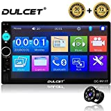 Dulcet DC-9911T 240W Universal Fit Double Din 7 inch Full HD Touch Screen - Best Reviews Guide