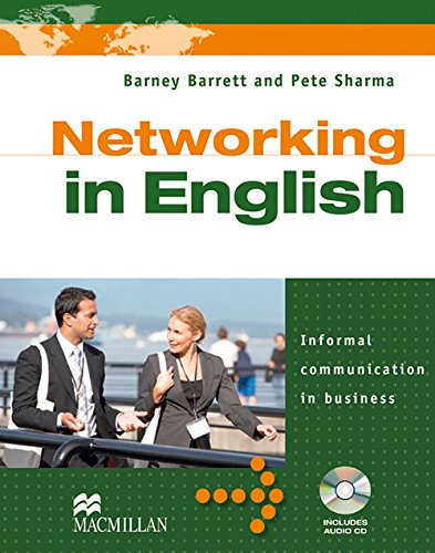 NETWORKING IN ENGLISH Sb Pk