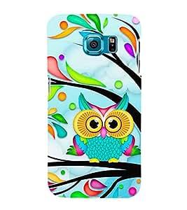 PrintVisa Designer Back Case Cover for Samsung Galaxy S6 G920I :: Samsung Galaxy S6 G9200 G9208 G9208/Ss G9209 G920A G920F G920Fd G920S G920T (headset jeans shirts shoes lofars)