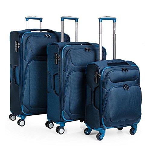 1b67b5430d7 Jaslen - Equipaje   Maletas y bolsas de viaje   Juegos de maletas