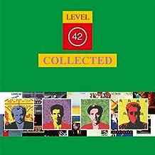 Collected (Ltd.Transparent Green Vinyl) [Vinyl LP]