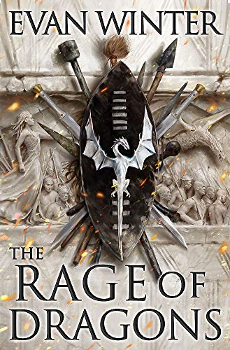 Dragon Queen - The Rage of Dragons: The Burning,