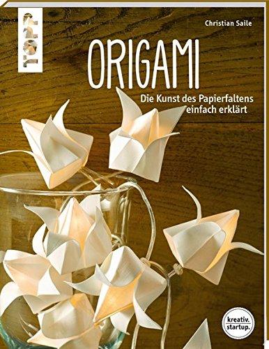 Origami (kreativ.startup.): Die Kunst des Papierfaltens
