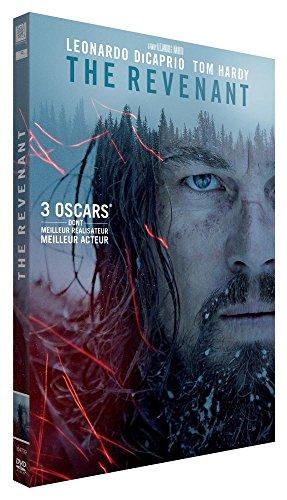 "<a href=""/node/144937"">The Revenant [DVD   Digital HD]</a>"