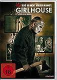 DVD Cover 'Girlhouse - Töte, was Du nicht kriegen kannst!