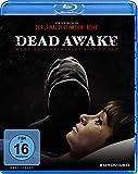 Dead Awake - Blu-ray