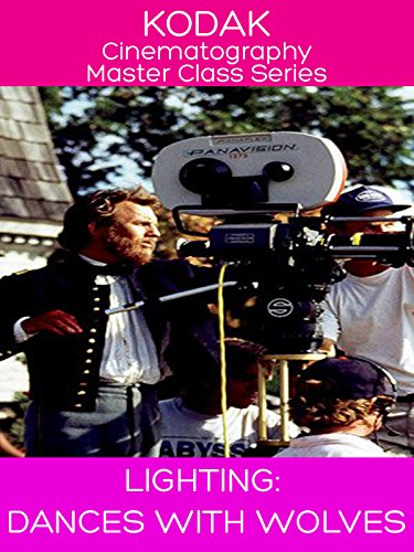 Kodak Cinematography Master Class - Lighting Dances With Wolves with Dean Semler [OV]