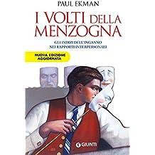 I volti della menzogna (Orizzonti) (Italian Edition)