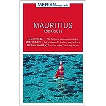 MERIAN momente Reiseführer Mauritius Rodrigues